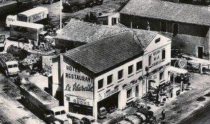 Restaurants routiers et gastronomie