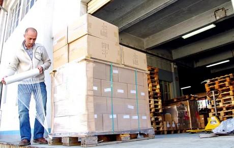 Transport routier logistique