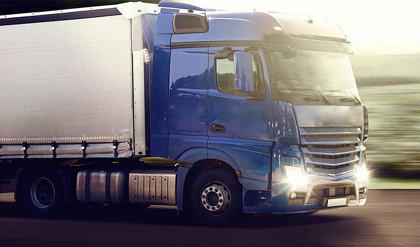 Le transport routier veut changer d'image
